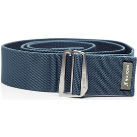 Houdini Action Stretch Belt Rider Blue